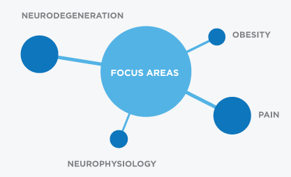 Focus Areas